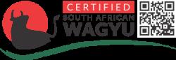 Wagyu-certified